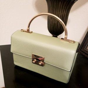 Handbags - Sage Green Bag